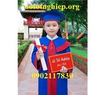 áo tốt nghiệp tiểu học hcm