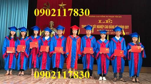 Cơ sở may áo tốt nghiệp tại Tây Ninh