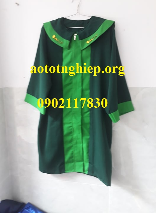 Thuê áo Tốt nghiệp Mẫu giáo giá rẻ HCM