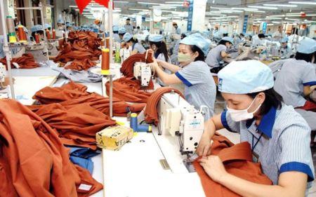 Hoa Kỳ không có chủ trương tạm ngừng nhập khẩu sản phẩm dệt may Việt Nam